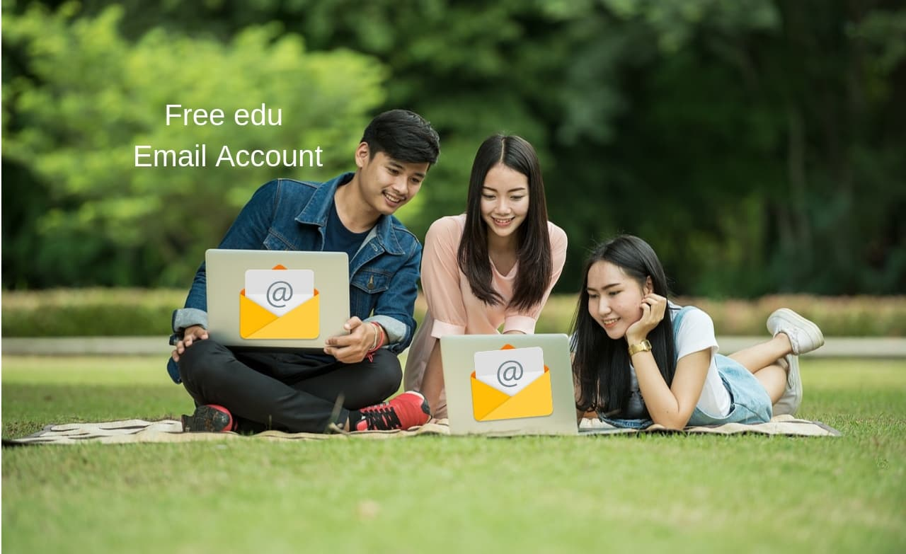 How to Get a Free Edu Email Account - TechHow