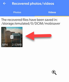 How To Recover Deleted Photos, Text Message, Videos On Android