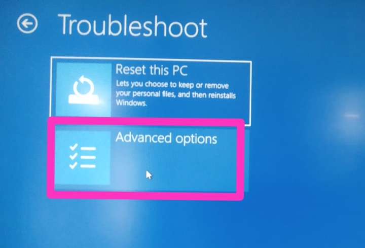 How to Access the BIOS on Windows 10
