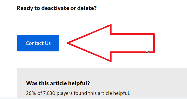 How To Delete Ea Account