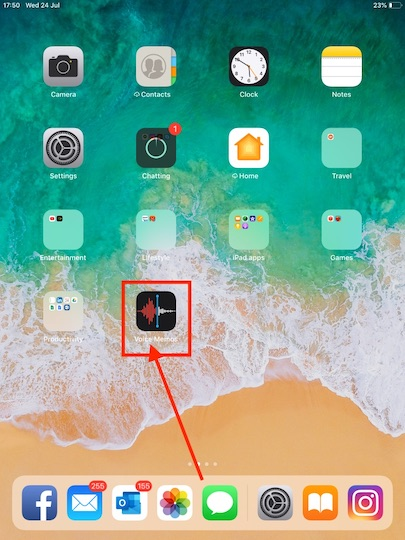 How to Use the iPad's Dock and Multitask