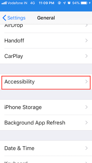 How to change the Home button click speed on iPhone and iPad