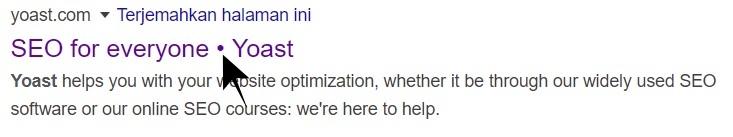 Tampilan-Title-di-Google-untuk-Website-Yoast
