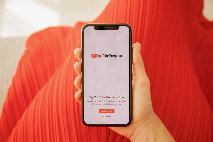 YouTube Premium can download YouTube videos on Android officially