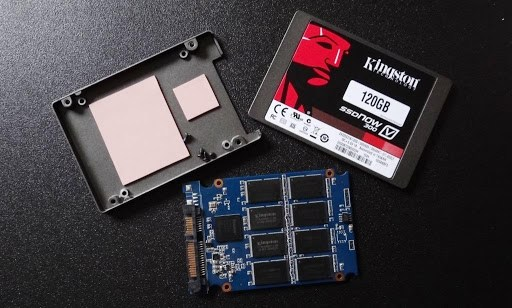 Why SSD Can Speed Up Laptop Performance
