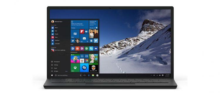 Pros of Windows 10