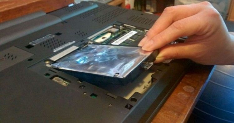How to Speed Up Laptop Performance with SSD